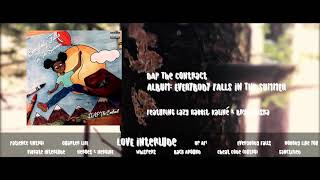 Dap The Contract Love Interlude Ft Lazy Rabbit Kaliné Amp Bryn Bliska Official Audio