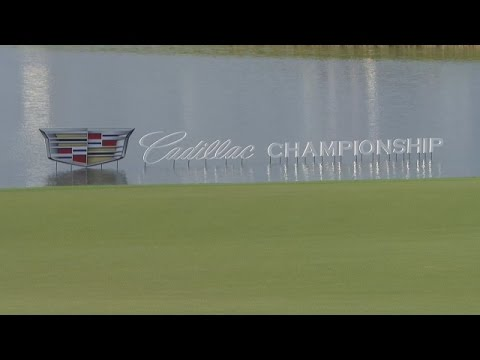 Cadillac World Championship J2