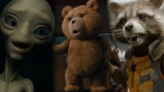 Top 10 Funniest Movie Creatures