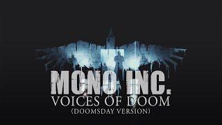 MONO INC.   Voices Of Doom (Doomsday Version)