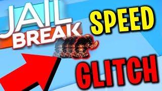 *NEW* Jailbreak SPEED GLITCH