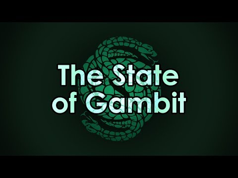 Destiny 2 Forsaken: The State of Gambit