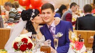 Николай и Кристина 14 февраля 2016г