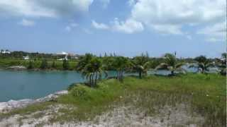 preview picture of video 'Waterfront Lot in the Prestigious Community of Old Fort Bay, Bahamas!'