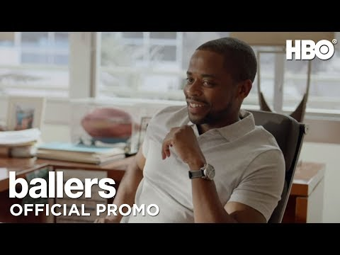 Ballers 2.07 (Preview)