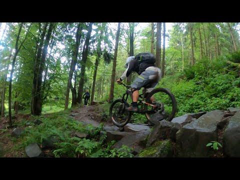 Trail Park Plešivec Černý Extreme 2021