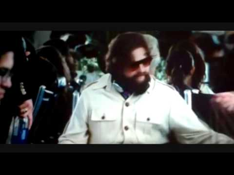 "Newsflash: Louis Vuitton Sues Warner Bros For Scenes in ""Hangover 2"""