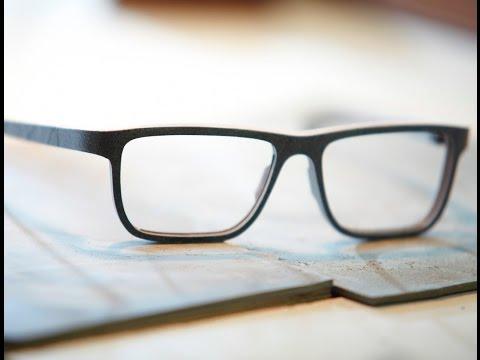 Was macht eine ROLF Holzbrille besonders und wie werden die Brillen hergestellt?