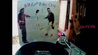BILLY AND BABY GAP - Billy And Baby Gap - 1985