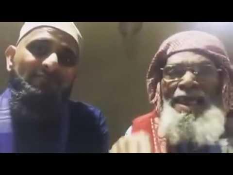 Say sugar in the morning The sugar man teaches Zain Bhika how to sing