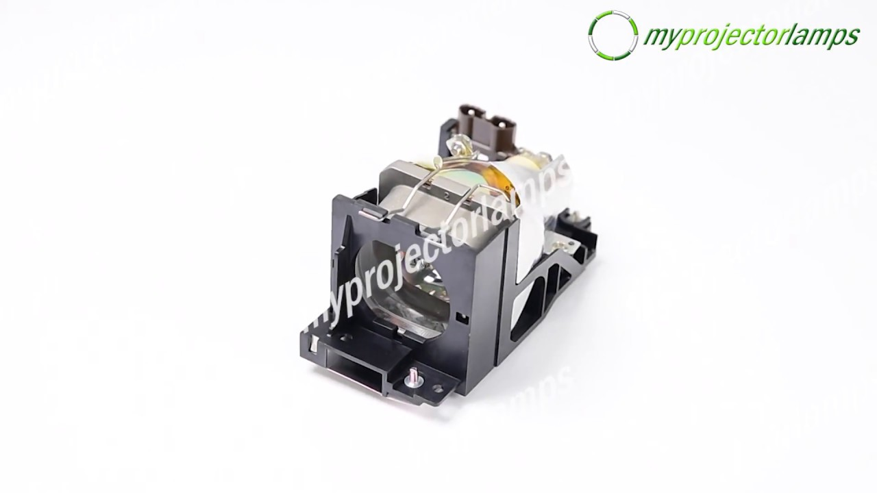Panasonic PT-P1X300 Projector Lamp with Module