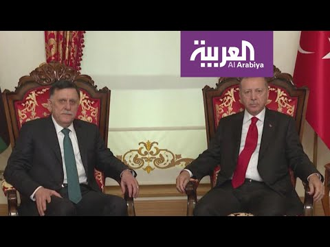 العرب اليوم - شاهد: وصفة أوروبية للحل في ليبيا