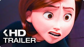 """INCREDIBLES 2 """"Mother"""