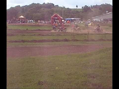 Motocross em Campinas das Missões RS
