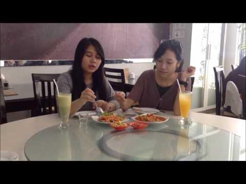 Video Vegetus Vegetarian - Rekomendasi Restaurant Vegetarian