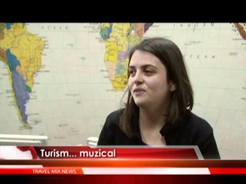 Turism…muzical