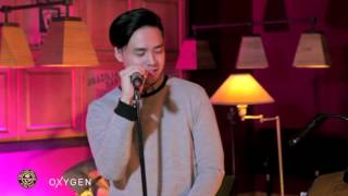 Sam Concepcion - I'm Not The Only One (a Sam Smith cover) Live at the Stages Sessions