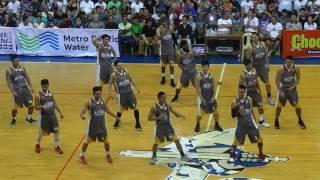 PBA All-Star 2017 Dance Showdown:  Mindanao All-Star Budots Showdown