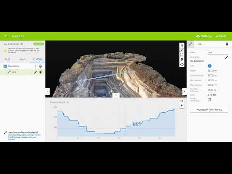 VIdeo: Visor 3D en la nube