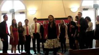 Every Time It Rains (Charlotte Martin) - Stanford Mixed Company
