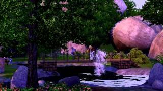 The Sims 3 Pirátská zátoka 2088