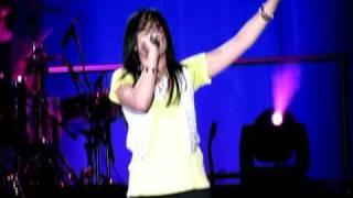 Demi Lovato - Here We Go Again - Atlantic City NJ 11/1/09