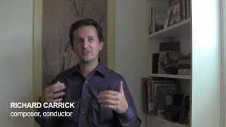 "Richard Carrick ""Prisoner's Cinema"""