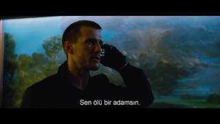 Jack Reacher 2 Asla Geri Dönme Fragman