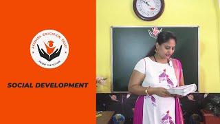 Akshara Teacher Training | Class 5 | Online Classes | Online Teacher Training | Teacher - ONLINE
