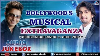 """Bollywood's Musical Extravaganza"" 