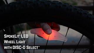 SpokeLit LED W...