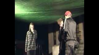 Video Křikzticha live-churchtek2012