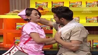 Shakti Arora Cemburu Lihat Zaskia Gotik Rawat Arjit Taneja (The Best Of Pesbukers) | Pesbukers ANTV