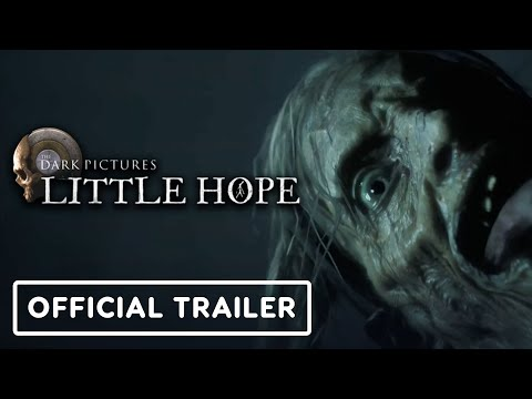 The Dark Pictures Anthology: Little Hope (PC) - Steam Key - GLOBAL - 1
