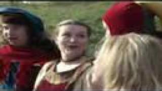 Video LUCREZIA BORGIA   Stromy