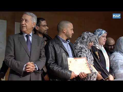 العرب اليوم - شاهد: حصول أكثر من 200 وحدة للإنتاج على الشارة الوطنية