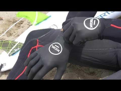 Xcel Anti Glove Fall 2016