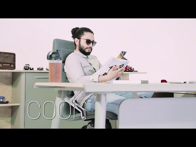 Çağın Ofis Mobilyaları - İmaj filmi