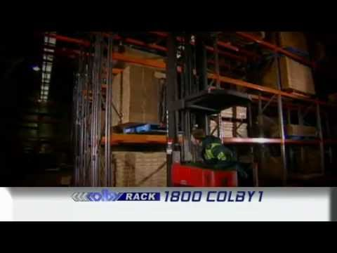 Colby Storage Solutions