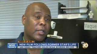 New documentary follows life of former basketball star Kevin Bradshaw