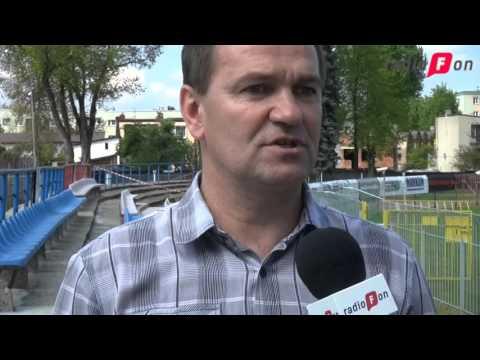 Jakie nastroje panują przy Limanowskiego po przegranej ze Stalówką a przed wyjazdem do Rybnika?