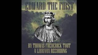 Edward the First (Hammer of the Scots)Medieval History Audio Book!!!