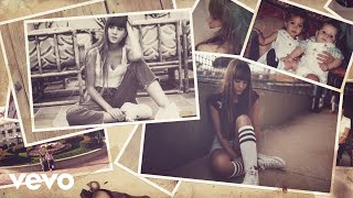 Aitana Ocaña - Arde (Lyrics)