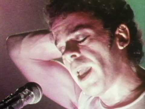 Ian Dury - Hit Me With Your Rhythm Stick