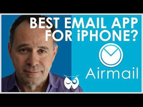 Airmail App for iOS (iPhone) – review