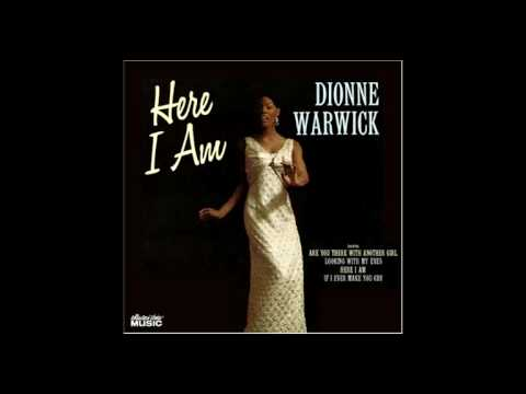 Dionne Warwick - Once In a Lifetime