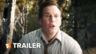 Movieclips Trailers The Conjuring: The Devil Made Me Do It Trailer #1 (2021) anuncio
