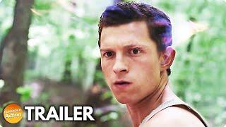 CHAOS WALKING (2021) Trailer | Tom Holland Sci-Fi Thriller Movie
