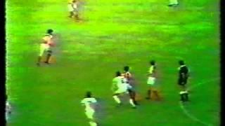 FK Crvena zvezda - FK Sarajevo 1:4 (Sezona 1982/83  - 1. kolo)
