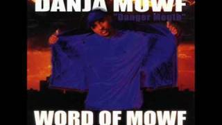 Danja Mowf - Unseen World, Part II